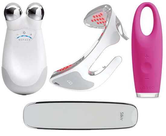 Best Anti Aging Devices | Home Skin Care Tools That Work