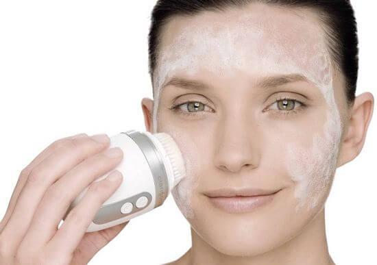 Best Deep Skin Cleansing Brush