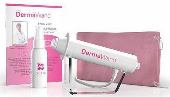 DermaWand Anti Aging System