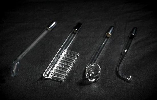 lift wand electrodes