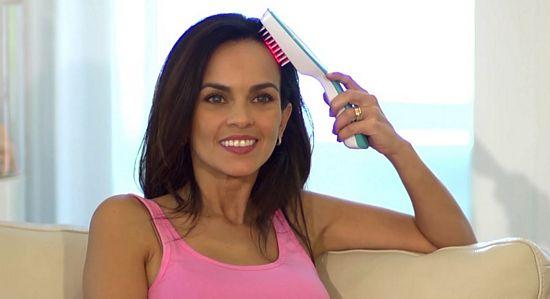 fda approved laser comb