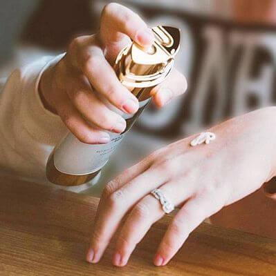hand repair cream