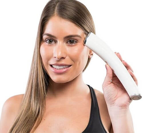 facial toning system
