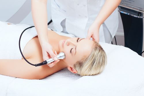 radiofrequency treatments for skin