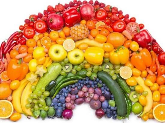 eat rainbow