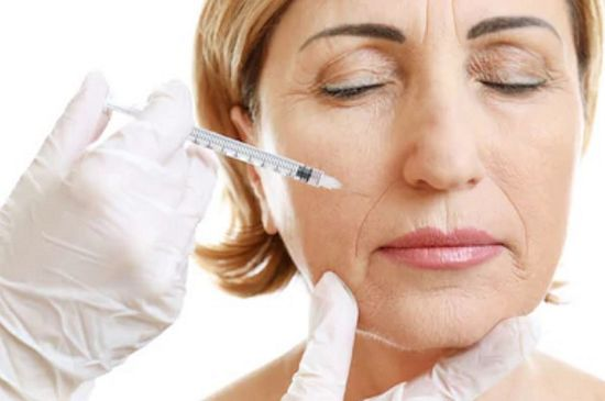 filler injection benefits