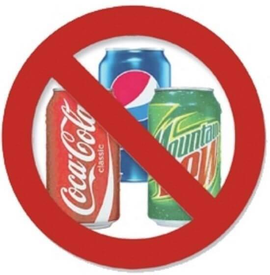 stop-soda