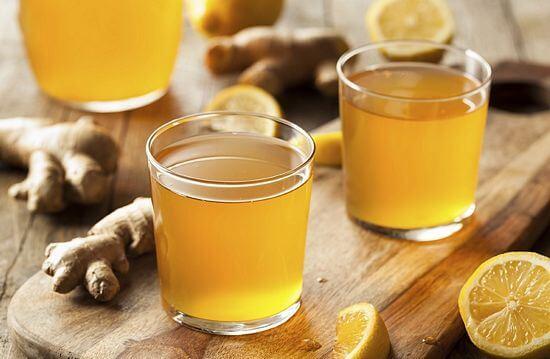 anti aging drink kombucha