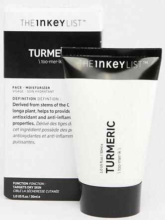 Inkey-List-Turmeric-moisturizer