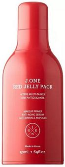J.One-Red-Jelly-Pack