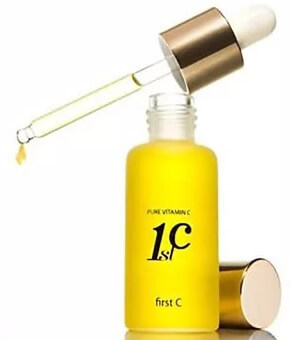 Liz-K-First-C-Serum