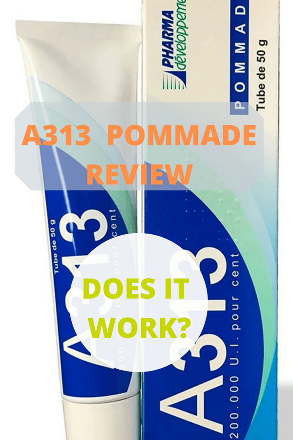 a313-pommade