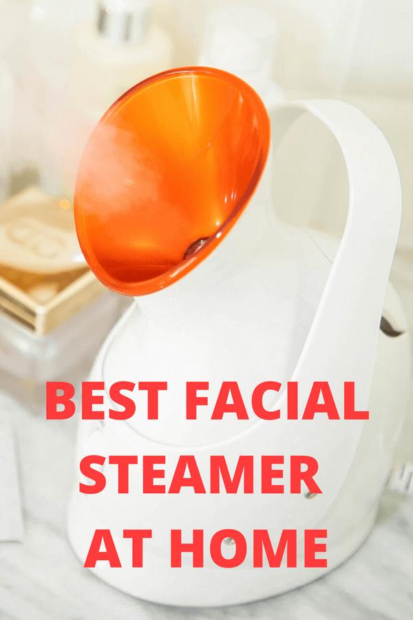 face-steamer
