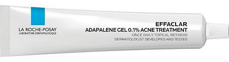 Adapalene-Gel-0.1%-Topical-Retinoid