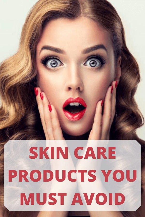 Skin-Care-Products-You-MUST-Avoid