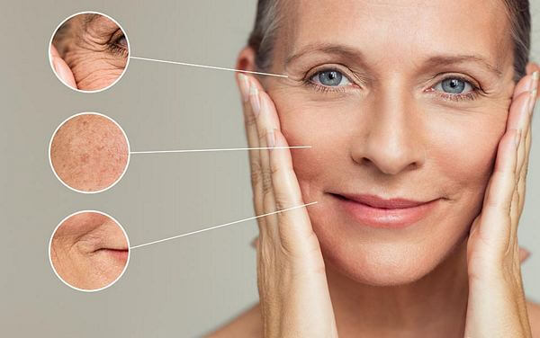 Prevent Wrinkles From Getting Worse at Night