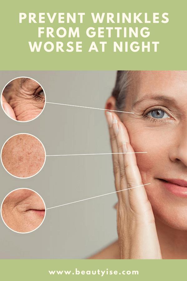 prevent-wrinkles