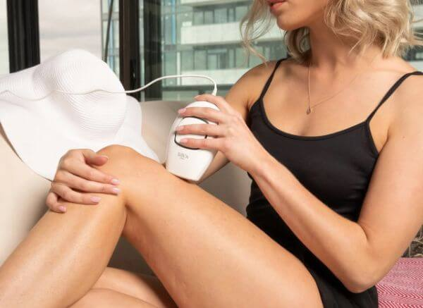 Silk'n-Infinity-leg-hair-removal