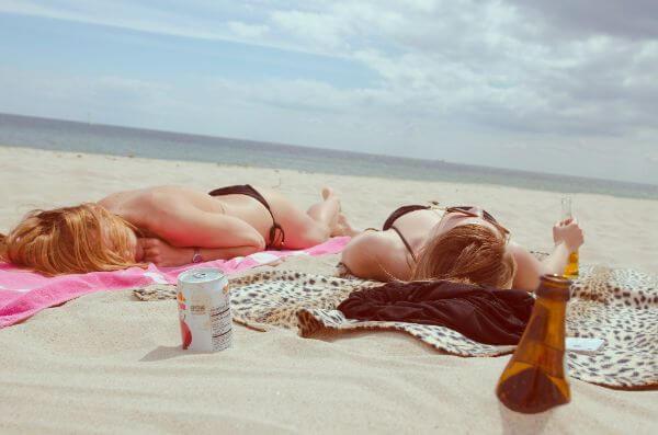Does sunscreen block vitamin D?