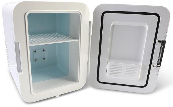 mini refrigerator for cosmetics
